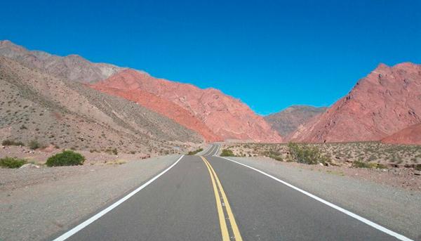 Fue habilitado el paso internacional «Pircas Negras» entre La Rioja y Chile