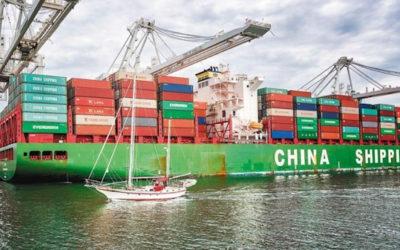 China publica cronograma arancelario para 2020
