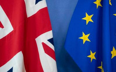 Brexit: Reino Unido rompe con la UE tras 47 años